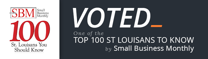 Top 100 St. Louisans to know